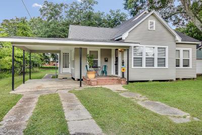 Vermilion Parish Single Family Home For Sale: 304 4th Street
