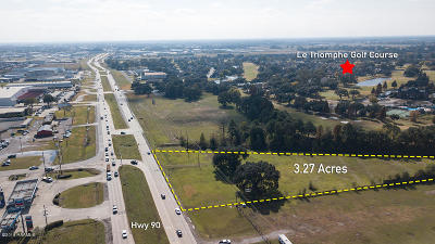 St Martin Parish Residential Lots & Land For Sale: 1152 Us-90