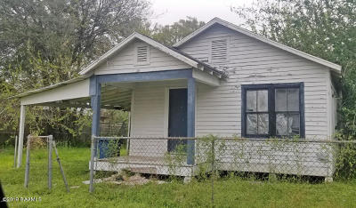 Carencro Multi Family Home For Sale: 202 French Court