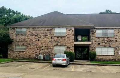 Lafayette Single Family Home For Sale: 3121 Johnston Street #123