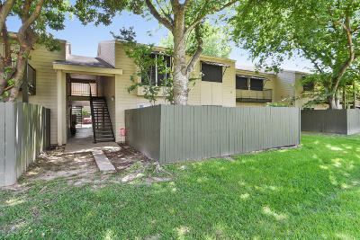 Lafayette Single Family Home For Sale: 220 Doucet Road #108a