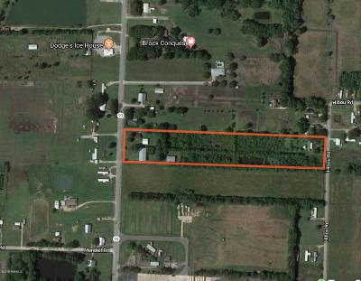 Commercial For Sale: 152 Hwy 93