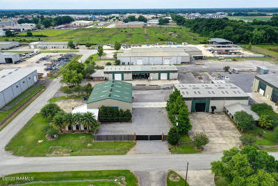 Commercial For Sale: 204 Millstone Road