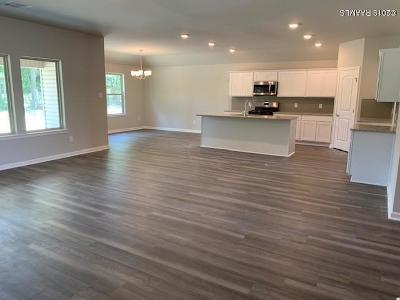 Sunset Single Family Home For Sale: 258 Antigua Circle