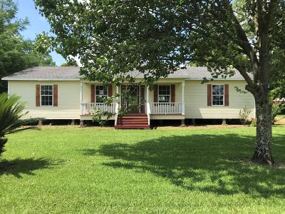Carencro Single Family Home For Sale: 912 Ira Street