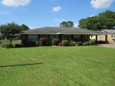 Erath Single Family Home For Sale: 704 Beau Chene Street