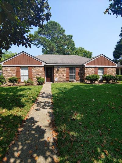 Lafayette Single Family Home For Sale: 108 Geraldine Drive