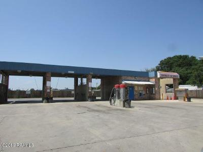 St Martin Parish Commercial For Sale: 738 E Bridge St Street