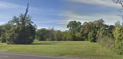 Iberia Parish Residential Lots & Land For Sale: Tbd E Admiral Doyle Dr Drive