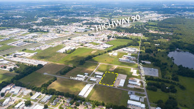 Garber Industrial Park Residential Lots & Land For Sale: 104 Dairy Lane