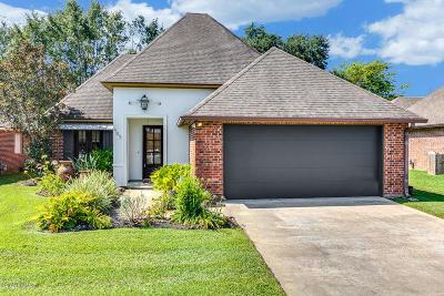 Walkers Lake, Walkers Village Single Family Home For Sale: 407 Bluebonnet Drive