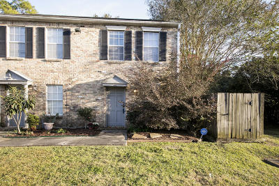 Lafayette Single Family Home For Sale: 539 Tracy Circle