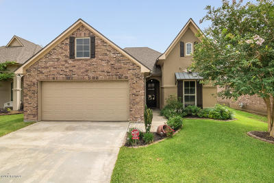 Walkers Lake, Walkers Village Single Family Home For Sale: 314 Lafittes Landing Pass