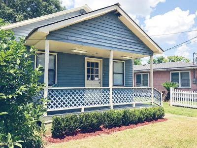 Scott Single Family Home For Sale: 202 Delhomme Avenue