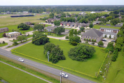 Lafayette Residential Lots & Land For Sale: 310 & 318 E Farrel Road