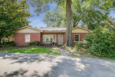 Lafayette Commercial For Sale: 1001 S College Road
