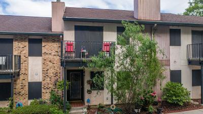 Lafayette Single Family Home For Sale: 3500 E. Simcoe Street #4