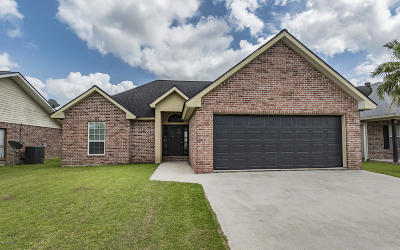 Single Family Home For Sale: 120 Ochos Rios Lane