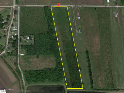 Breaux Bridge Residential Lots & Land For Sale: Champagne Road