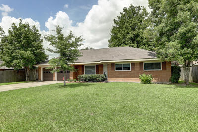 Single Family Home For Sale: 308 Foreman Drive