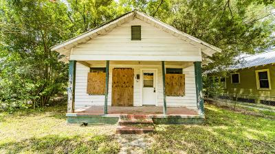 Lafayette LA Single Family Home For Sale: $19,900
