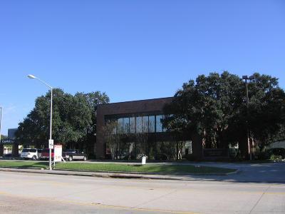 Lafayette Parish Commercial Lease For Lease: 112 E Kaliste Saloom Road