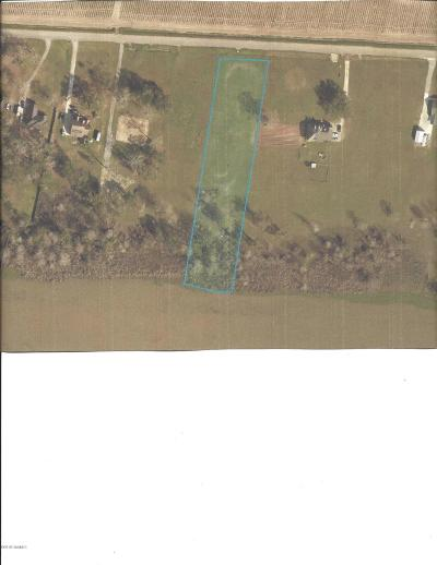 St Mary Parish Residential Lots & Land For Sale: 368 Verdunville Rd