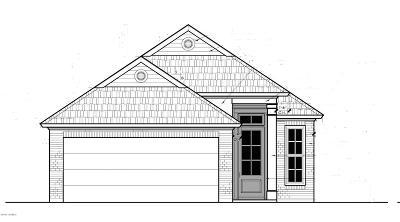 Lafayette  Single Family Home For Sale: 302 Twin Meadow Lane