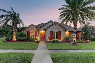 Lafayette Parish Single Family Home For Sale: 101 Bull Run Circle