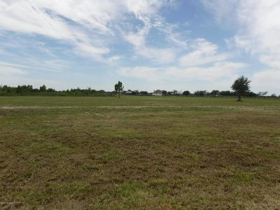 Acadia Parish Residential Lots & Land For Sale: White Oak Highway