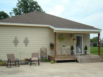 Lafayette Single Family Home For Sale: 210 Watermark Drive