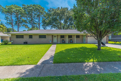 Single Family Home For Sale: 405 Claymore Drive
