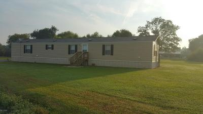 Breaux Bridge Rental For Rent: 1042 Aldus Johnson Drive