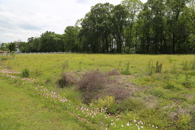 Washington Residential Lots & Land For Sale: Tbd Gentry Road