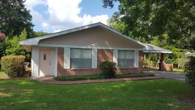 Lafayette Rental For Rent: 509 Alonda Drive