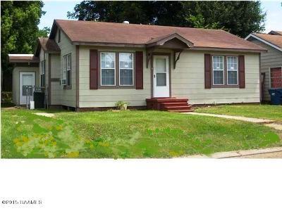 Lafayette Rental For Rent: 153 Sherwood Drive