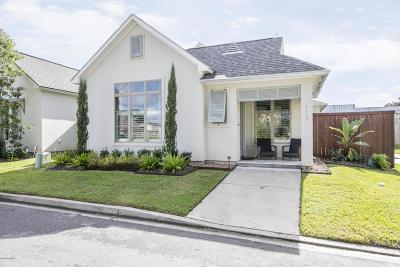 Single Family Home For Sale: 113 Soho Circle