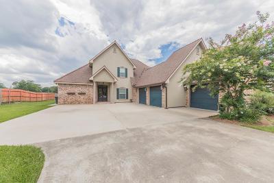Single Family Home For Sale: 123 Rimwood Avenue