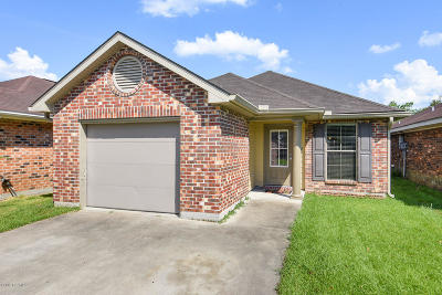 Single Family Home For Sale: 119 Doubloon Drive