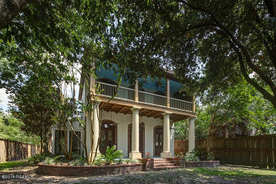 Single Family Home For Sale: 2449 W Congress Street