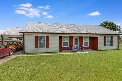 Opelousas Single Family Home For Sale: 127 Thorn Lane