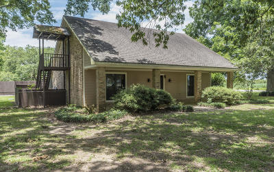 Single Family Home For Sale: 12308 Grosse Isle Road