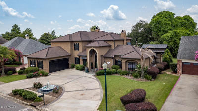 Single Family Home For Sale: 200 Baltusrol Drive
