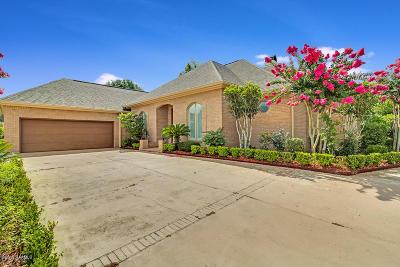 Single Family Home For Sale: 102 Capilano Lane