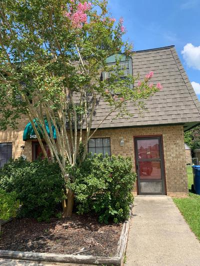 Lafayette Rental For Rent: 2427 Robley Drive