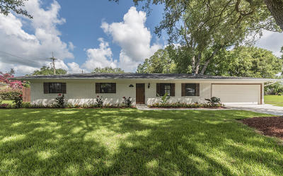 Single Family Home For Sale: 112 Mayard Drive