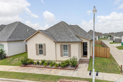 Single Family Home For Sale: 113 Long Cay Drive