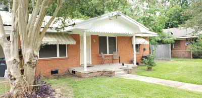 Single Family Home For Sale: 407 E 2nd Street