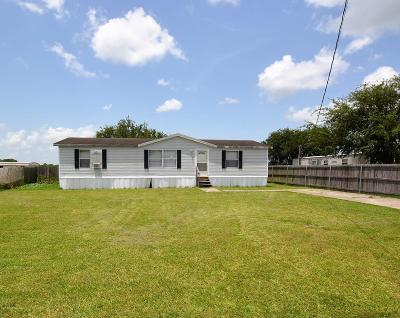 Single Family Home For Sale: 216 Meda Road