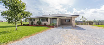 Single Family Home For Sale: 2429 S Fieldspan Road